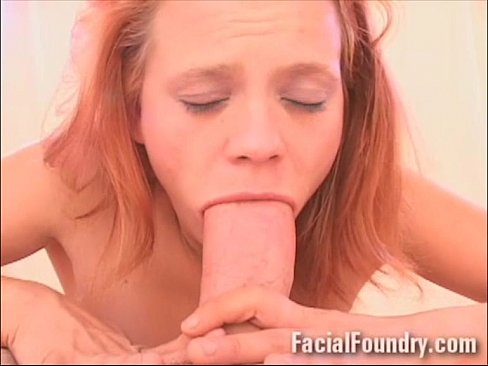 Down her throat porn