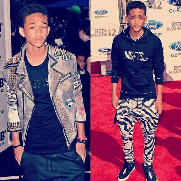 All about you jaden smith