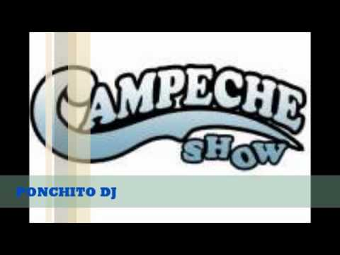 Youtube campeche show mix