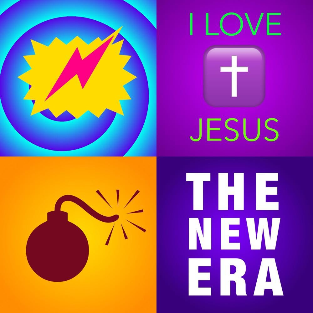 New christian music releases 2020