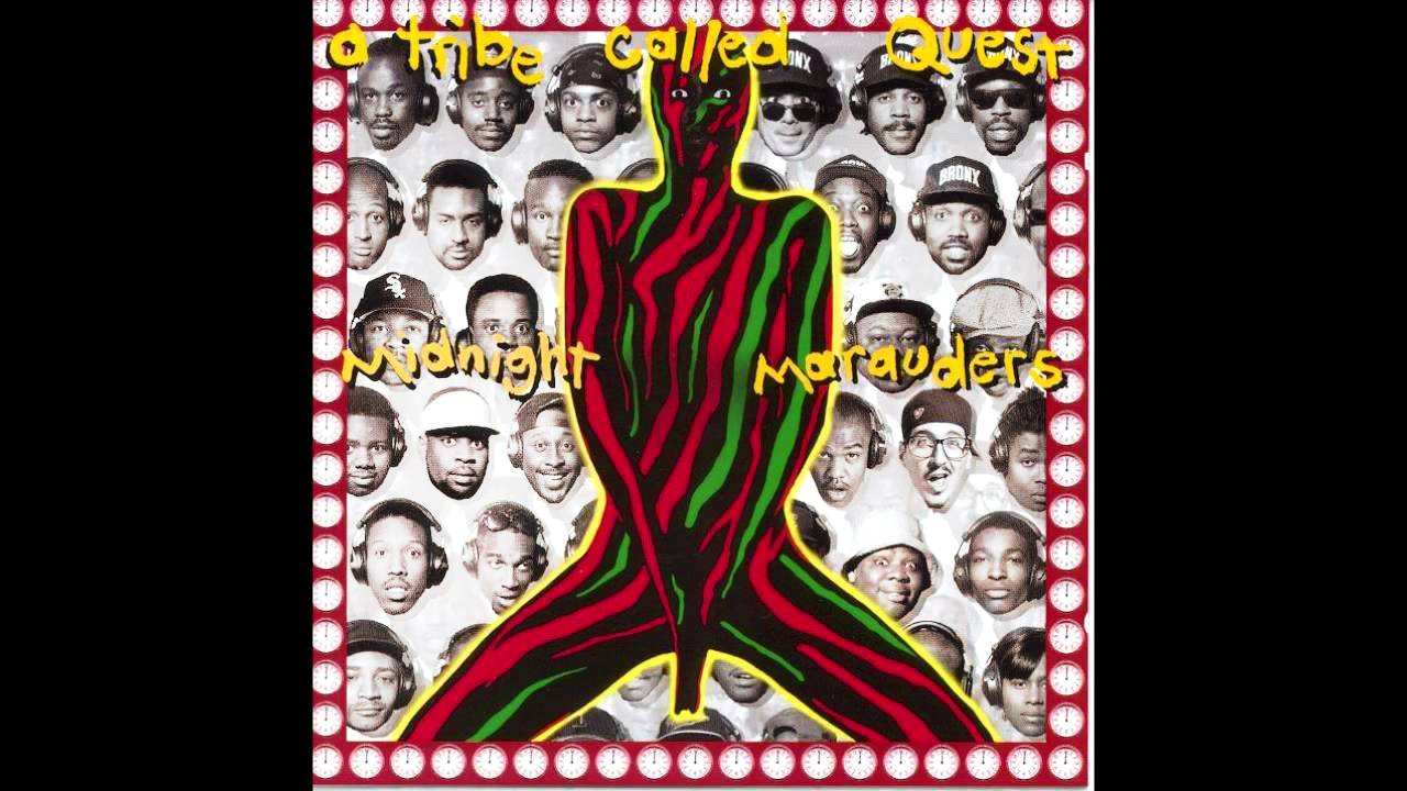 Index of mp3 a tribe called quest