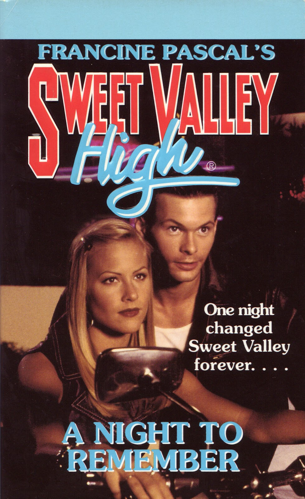 One night in the valley part 1