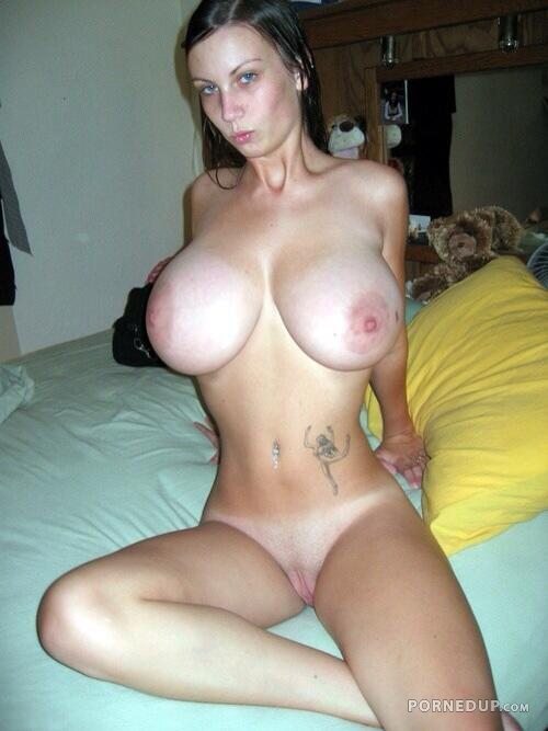 Pictures of big titted amateurs
