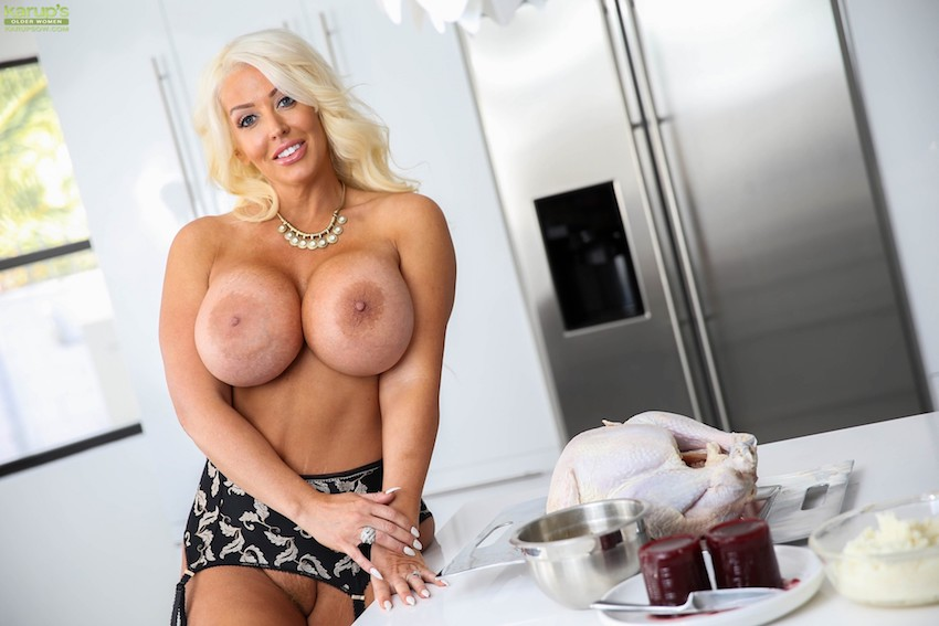 Pornstars with the best fake tits